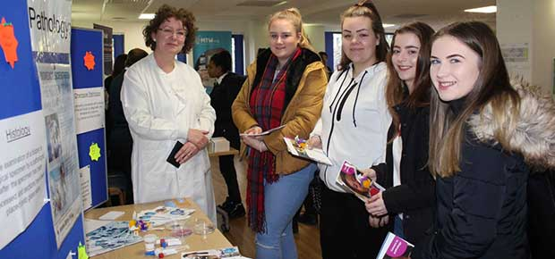 Health and Social Care at the Academy